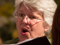 Choir member