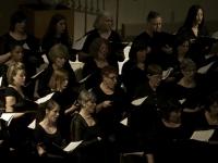 Sopranos in concert