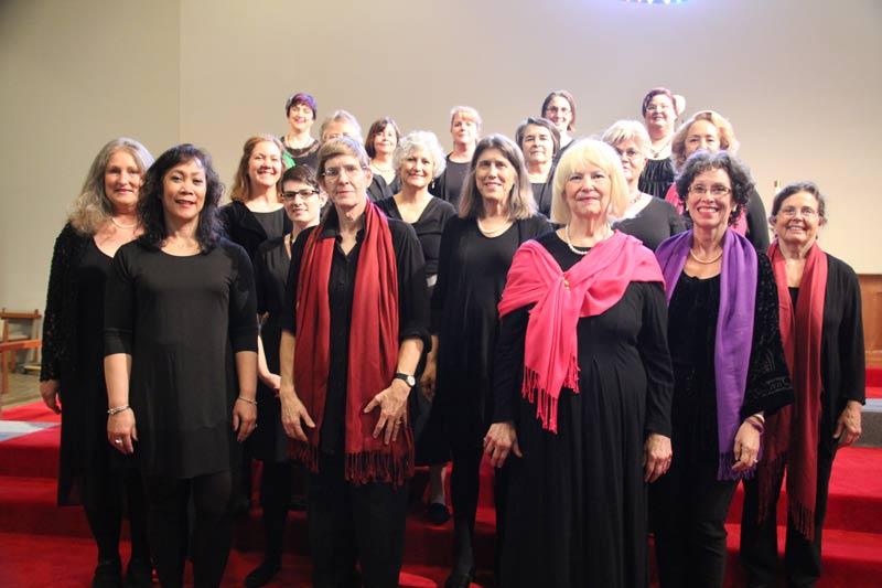 Photogalleries | Tapestry Singers | Austin Women's Chorus