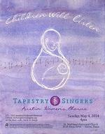 Children Will Listen Program Cover