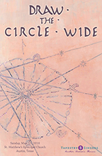 Draw the Circle Wide